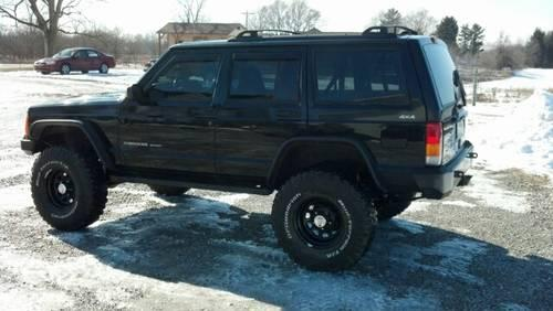 Cherokee Lift Classifieds   Buy U0026 Sell Cherokee Lift Across The USA    AmericanListed