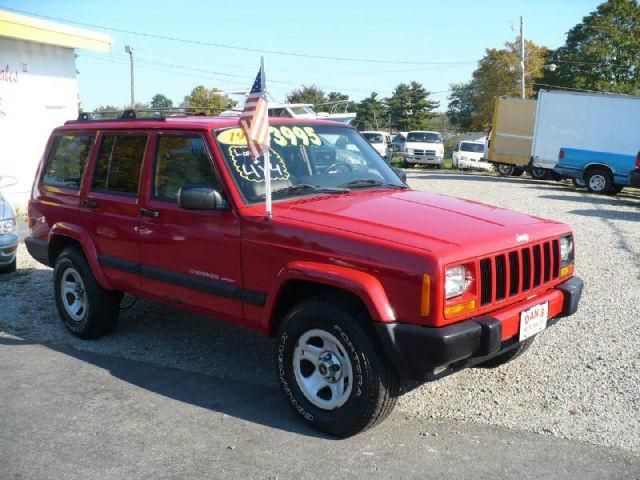 1999 jeep cherokee classic for sale in newark ohio classified. Black Bedroom Furniture Sets. Home Design Ideas