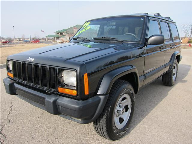 1999 jeep cherokee sport for sale in sycamore illinois classified. Black Bedroom Furniture Sets. Home Design Ideas