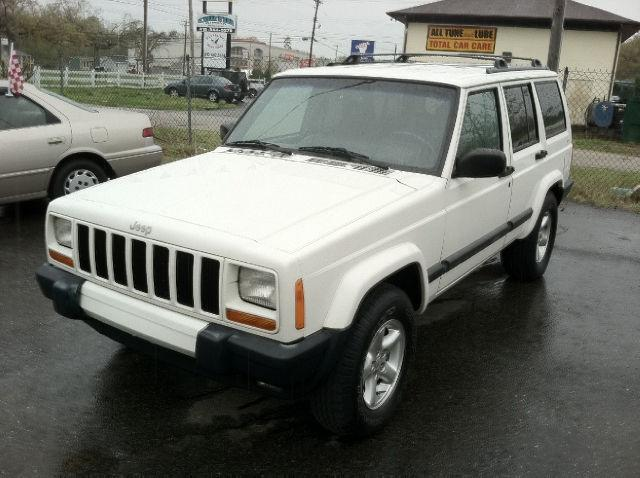 1999 jeep cherokee sport for sale in pasadena maryland classified. Black Bedroom Furniture Sets. Home Design Ideas