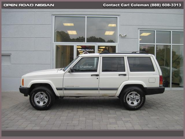 1999 jeep cherokee sport for sale in morristown new jersey classified. Black Bedroom Furniture Sets. Home Design Ideas