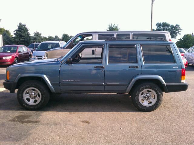 1999 jeep cherokee sport for sale in dayton indiana classified. Black Bedroom Furniture Sets. Home Design Ideas