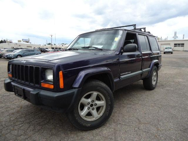 1999 jeep cherokee sport for sale in denver colorado classified. Black Bedroom Furniture Sets. Home Design Ideas
