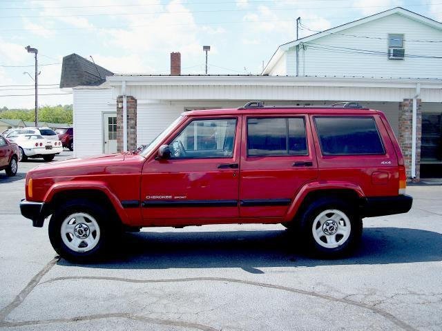 1999 jeep cherokee sport for sale in fayetteville tennessee. Cars Review. Best American Auto & Cars Review