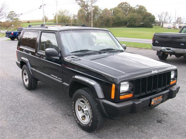 1999 jeep cherokee sport for sale in jonestown pennsylvania. Cars Review. Best American Auto & Cars Review