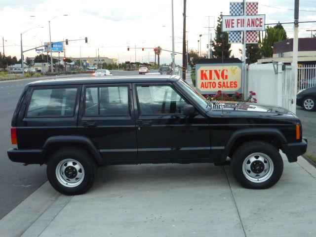 1999 jeep cherokee sport for sale in montclair california classified. Cars Review. Best American Auto & Cars Review