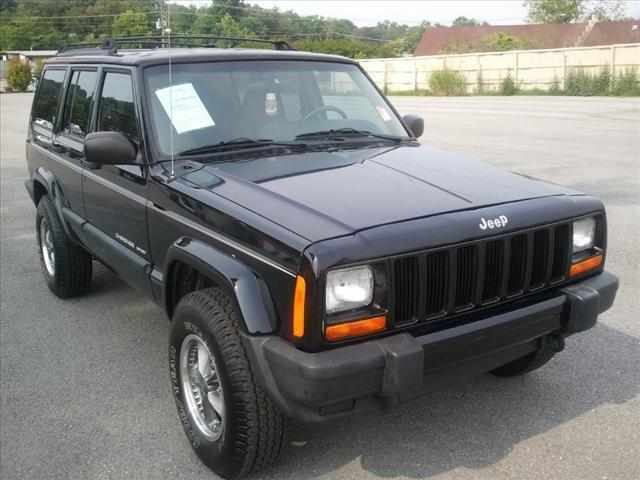 1999 jeep cherokee sport for sale in powell tennessee classified. Black Bedroom Furniture Sets. Home Design Ideas