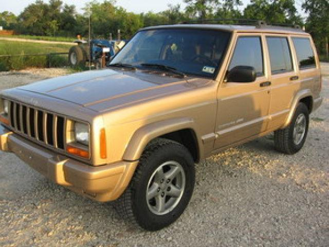 1999 jeep cherokee sport for sale in alvin texas classified. Black Bedroom Furniture Sets. Home Design Ideas