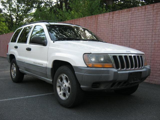 1999 Jeep Grand Cherokee Laredo For Sale In Fredericksburg