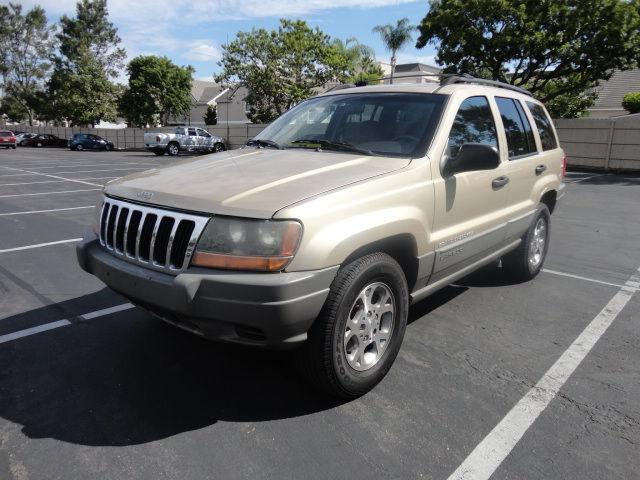1999 jeep grand cherokee laredo for sale in san diego california. Cars Review. Best American Auto & Cars Review