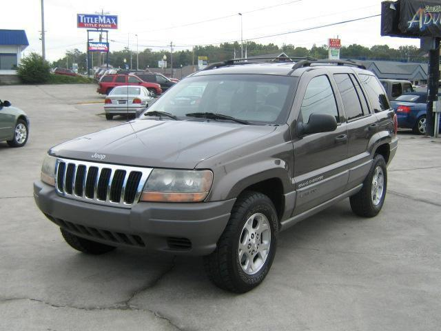 1999 jeep grand cherokee laredo for sale in dalton georgia classified. Black Bedroom Furniture Sets. Home Design Ideas