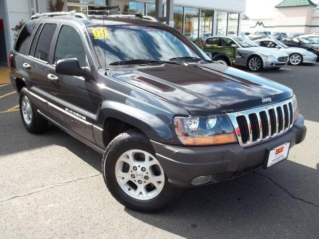 1999 jeep grand cherokee laredo for sale in ramsey new jersey classified. Black Bedroom Furniture Sets. Home Design Ideas