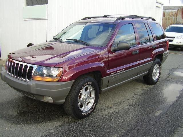 1999 jeep grand cherokee laredo for sale in lexington north carolina classified. Black Bedroom Furniture Sets. Home Design Ideas