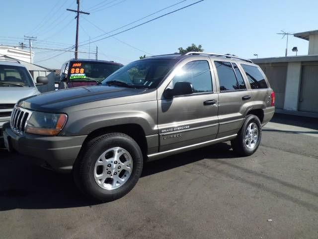 1999 jeep grand cherokee laredo for sale in westminster california. Cars Review. Best American Auto & Cars Review