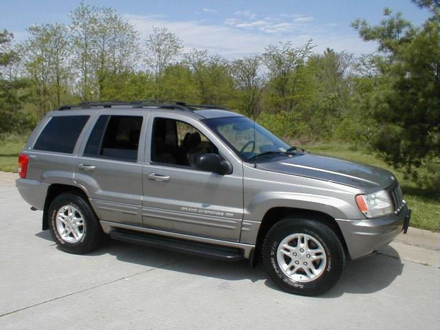 1999 jeep grand cherokee limited for sale in purcellville virginia classified. Black Bedroom Furniture Sets. Home Design Ideas