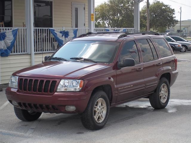 1999 jeep grand cherokee limited for sale in avon park florida. Cars Review. Best American Auto & Cars Review