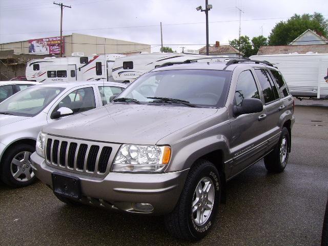 1999 jeep grand cherokee limited for sale in zanesville ohio classified. Black Bedroom Furniture Sets. Home Design Ideas