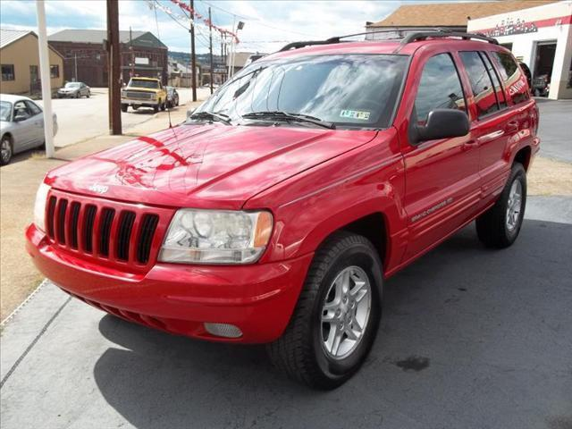 1999 jeep grand cherokee limited for sale in uniontown pennsylvania. Cars Review. Best American Auto & Cars Review
