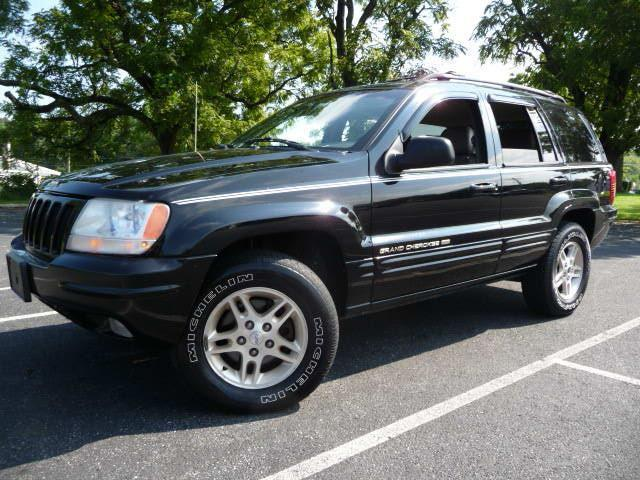 1999 jeep grand cherokee limited for sale in townsend delaware. Cars Review. Best American Auto & Cars Review
