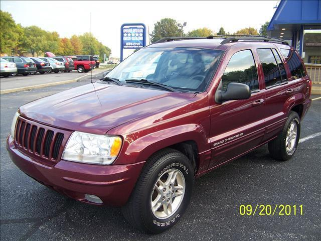 1999 jeep grand cherokee limited for sale in greenwood indiana classified. Black Bedroom Furniture Sets. Home Design Ideas