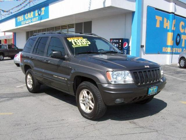 1999 jeep grand cherokee limited for sale in hollister california. Cars Review. Best American Auto & Cars Review
