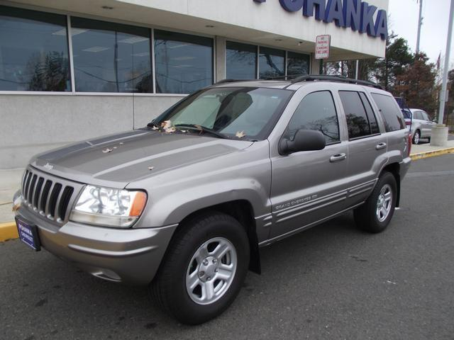 1999 jeep grand cherokee limited for sale in chantilly virginia. Cars Review. Best American Auto & Cars Review