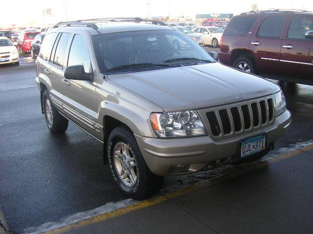 1999 jeep grand cherokee limited for sale in bemidji minnesota. Cars Review. Best American Auto & Cars Review