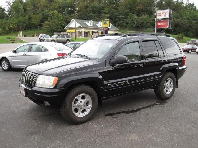 1999 jeep grand cherokee limited for sale in zanesville ohio. Black Bedroom Furniture Sets. Home Design Ideas