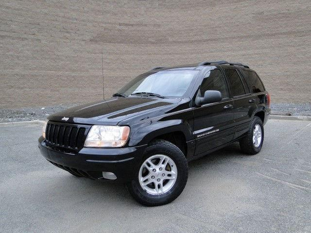 1999 jeep grand cherokee limited for sale in riverdale new jersey. Cars Review. Best American Auto & Cars Review