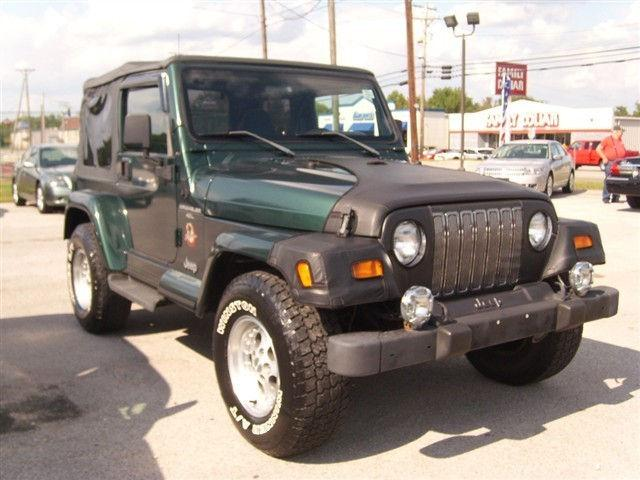 1999 jeep wrangler sahara 1999 jeep wrangler sahara car for sale in london ky 4368211336. Black Bedroom Furniture Sets. Home Design Ideas
