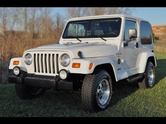 1999 jeep wrangler sahara for sale in flushing michigan classified. Black Bedroom Furniture Sets. Home Design Ideas