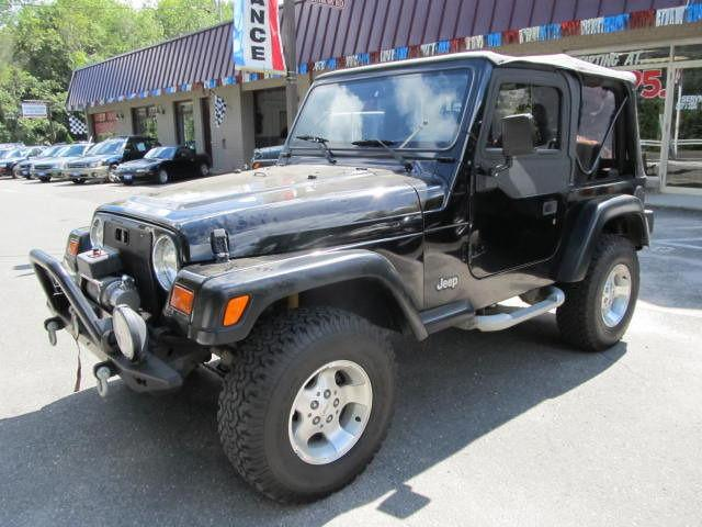 jeep wrangler se 1999 jeep wrangler car for sale in wilton ct. Cars Review. Best American Auto & Cars Review