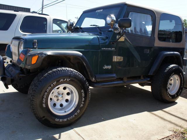 1999 jeep wrangler se 1999 jeep wrangler se car for sale in lagrange ga 4365327886 used. Black Bedroom Furniture Sets. Home Design Ideas