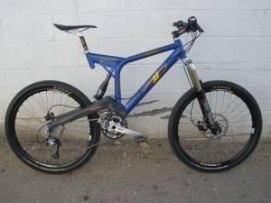 K2 Mountain Bike Classifieds Buy Sell K2 Mountain Bike Across