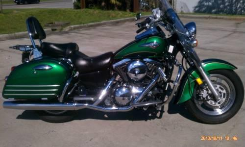 Motorcycles and Parts for sale in Pensacola, Florida - new and used