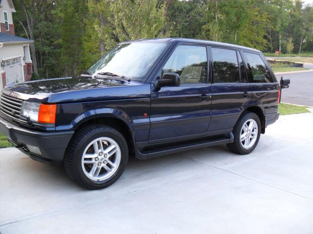 1999 land rover range rover 4 6 hse for sale in fort mill south carolina classified. Black Bedroom Furniture Sets. Home Design Ideas
