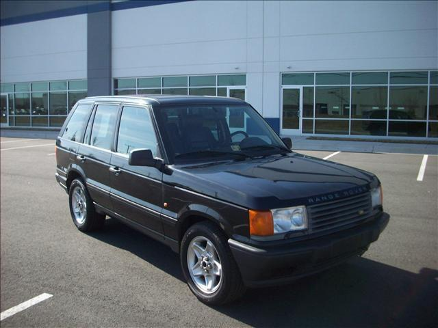 1999 land rover range rover for sale in chantilly virginia classified. Black Bedroom Furniture Sets. Home Design Ideas
