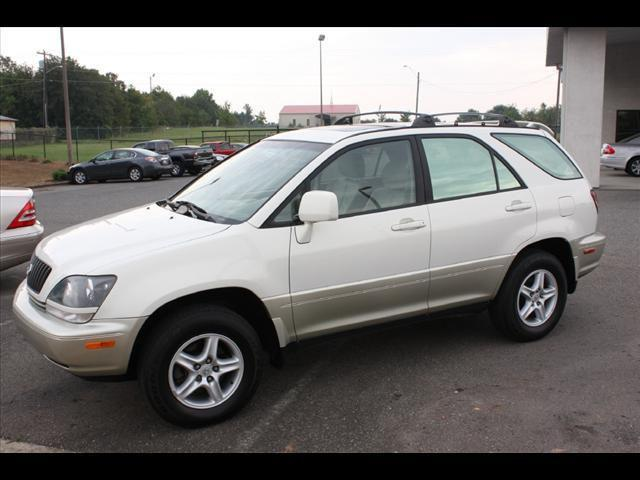 1999 lexus rx 300 base for sale in shelby north carolina classified. Black Bedroom Furniture Sets. Home Design Ideas