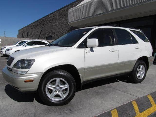 1999 lexus rx 300 base for sale in albuquerque new mexico classified. Black Bedroom Furniture Sets. Home Design Ideas