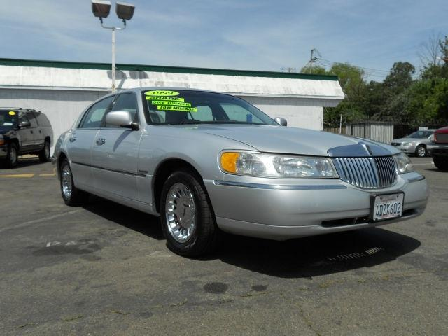 1999 lincoln town car cartier for sale in sacramento for 1999 lincoln town car window switch