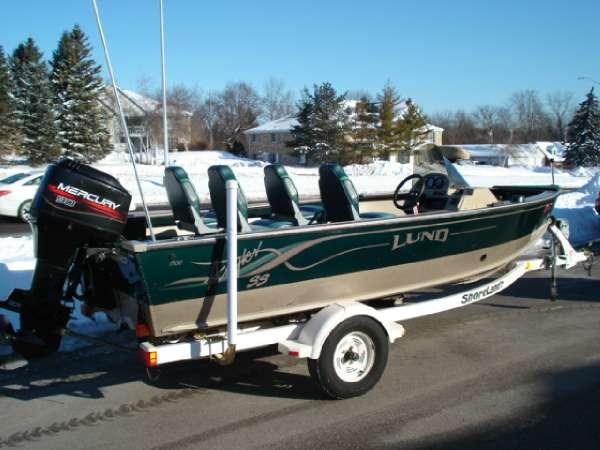 Lund Boats Yachts And Parts For Sale In The Usa New And Used
