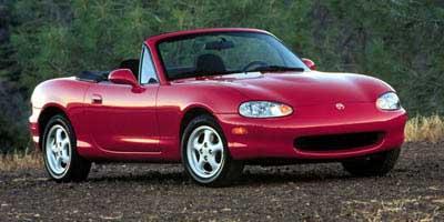 1999 mazda mx 5 miata 10th anniversary 2dr convertible for sale in killeen texas classified. Black Bedroom Furniture Sets. Home Design Ideas