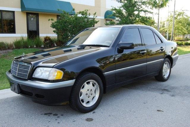 Integrity Auto Sales >> 1999 Mercedes-Benz C-Class C230 Kompressor for Sale in Jupiter, Florida Classified ...