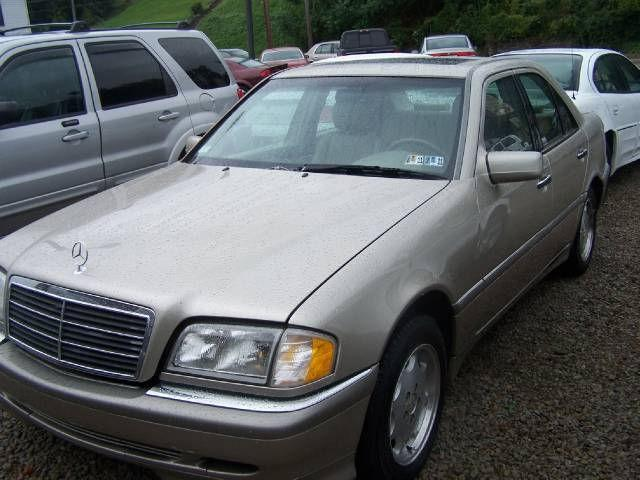 1999 mercedes benz c class c280 for sale in new eagle for Mercedes benz c class 1999 for sale