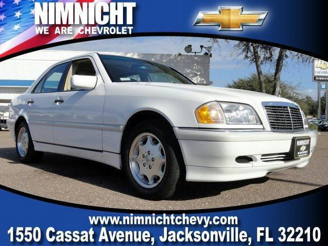 1999 mercedes benz c class c280 for sale in jacksonville for Mercedes benz c class 1999 for sale