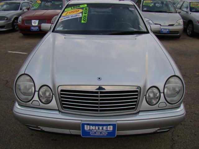 1999 mercedes benz e class e320 for sale in champaign for 1999 mercedes benz e320 for sale