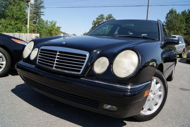 1999 mercedes benz e class e320 wagon for sale in marietta for 1999 mercedes benz e320 for sale