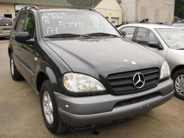 1999 mercedes benz m class ml320 for sale in pittsburgh for 1999 mercedes benz m class ml320