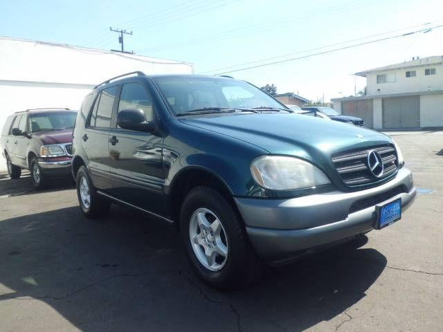 1999 mercedes benz ml320 price for Mercedes benz 1999 ml320