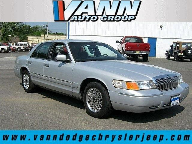 1999 mercury grand marquis gs for sale in vineland new jersey classified. Black Bedroom Furniture Sets. Home Design Ideas